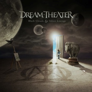 Favourite Albums Dream_Theater_-_Black_Clouds__Silver_Linings
