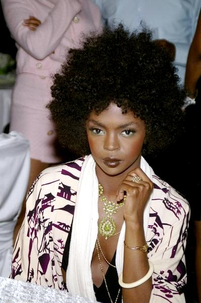 Lauryn Hill Re-Born on the Billboard Charts | The Silver Tongue