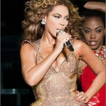 Beyonce, Swift and Kings Of Leon Win Big at the 52nd Annual Grammys
