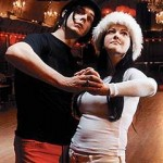 Jack and Meg White