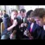 """Atomic Tom's """"Take Me Out"""" Performed Using iPhones Goes Viral"""