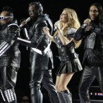 Video: Super Bowl XLV Halftime Show Not Worse Than Last Year, Not Much Better
