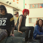 Blink-182 and My Chemical Romance Kickstart The 2011 Honda Civic Tour
