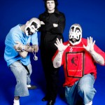 Jack White produces Insane Clown Posse track featuring Mozart and Jeff the Brotherhood
