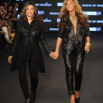 Beyonce and Mom Join Forces on New Fashion Line for House of Dereon