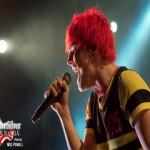 Photos: Honda Civic Tour 2011- Blink 182, My Chemical Romance, Matt & Kim