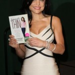 Beautiful dress of bethenny-frankel