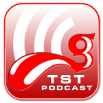 TST Podcast Logo
