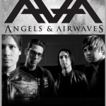 Angels & Airwaves to debut LOVE part two on 11-11-11