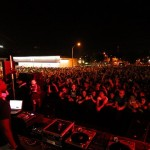 Concert Review: Low End Theory @ Eagle Rock Music Festival