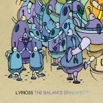 lyricissthebalancerespectepcover