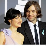 Zooey Deschanel and Husband Ben Gibbard Separate