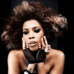 Video: Macy Gray Covers Metallica and a few Others on New Album