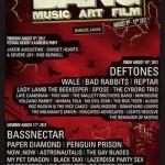 Kahbang Music Festival