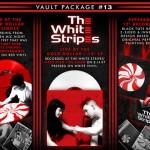 White Stripes Concert