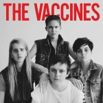 The Vaccines Album Cover
