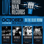 Third Man Records 1