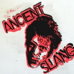 Ancietn Slang