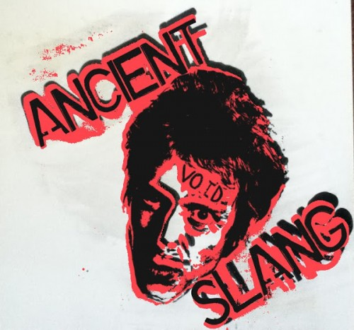 Ancient slang 4