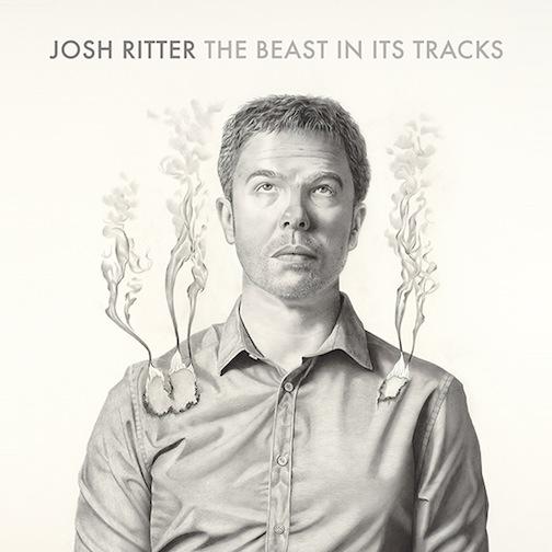 Josh Ritter The Beast in Its Tracks