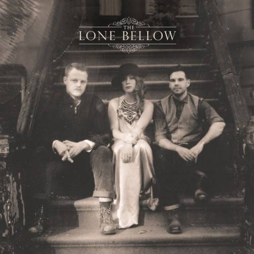 The Lone Bellow album