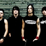 Bullet For My Valentine Announces Tour Dates with Avenged Sevenfold and Three Days Grace