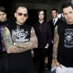"Good Charlotte's ""Cardiology"" Streaming on Myspace"