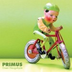 Listen: Primus' Entire New Album Streaming Now