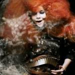 Music Video: Björk – Moon