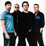 U2 Ranks Highest Grossing Tour of 2011