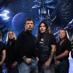 Iron Maiden 2012