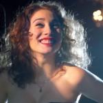 Regina Spektor all smiles