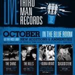 Third Man Records 1