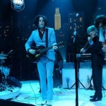 Jack White on ACL